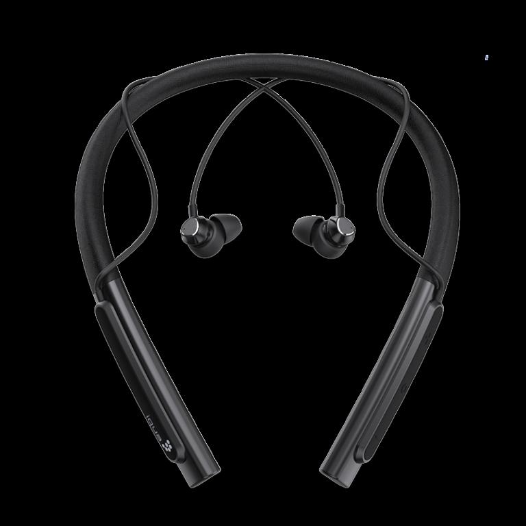 Bluetooth slúchadlá Iqua